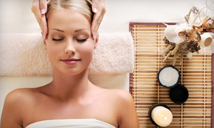 Sweet Escapes - Ocala: One-Hour Bamboo, Deep-Tissue, or Relaxation Massage at Sweet Escapes (Up to 56% Off)