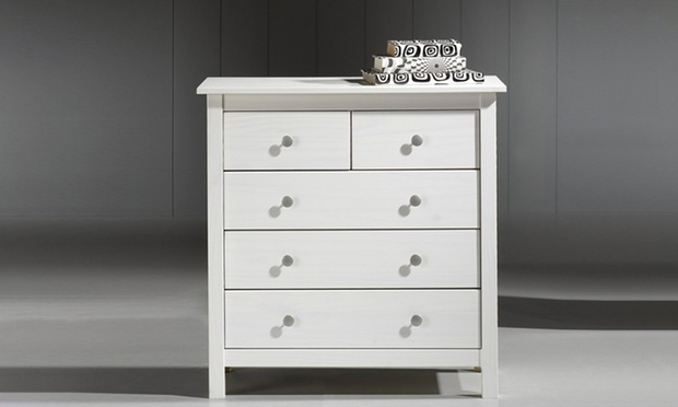 commode blanche 40 cm profondeur. Black Bedroom Furniture Sets. Home Design Ideas