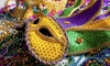 Ultimate Louisiana Party - Mardi Gras Fest: One or Two Tickets to the 3rd Annual Baton Rouge Mardi Gras Fest  (Up to 50% Off)