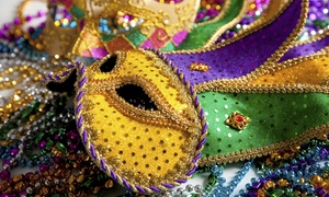 Carnival Organization of Jacksonville, Inc: Caribbean Festival for Two or Four on August 15 from Carnival Organization of Jacksonville, Inc (50%  Off)