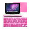 MacBook Cover with Keyboard Skin