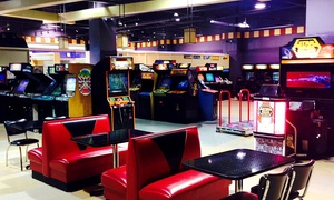 The Neutral Zone: Unlimited Arcade Play for Two or Four at The Neutral Zone (Up to 53% Off)