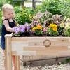 PatioCraft Cedar Planters
