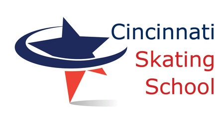 Up to 45% Off ice skating lessons at Cincinnati Skating School