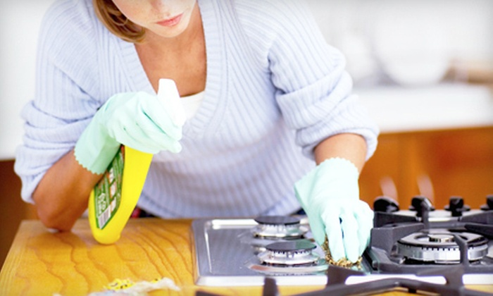 Right Choice Cleaning Company - Tucson: One or Two Three-Hour Housecleaning Sessions from Right Choice Cleaning Company (Up to 57% Off)