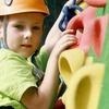 Up to 59% Off Kids' Indoor Amusements