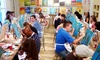 Up to 47% Off Painting Classes