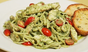 The Pasta House Co.: One or Two Groupons, Each Good for $20 at The Pasta House Co. - Affton (40% Off)
