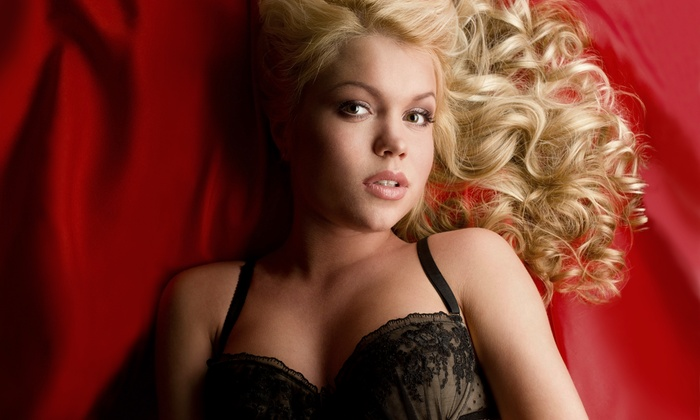 The Pink Pussycat Boutique - Nampa: $16 for $30 Worth of Lingerie — The Pink Pussycat Boutique