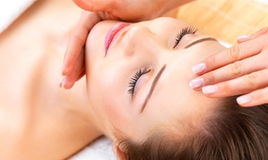Mobile Mama Massage: Prenatal Spa or Ultimate Day Spa Package or 60-Minute Deep-Tissue Massage at Mobile Mama Massage (Up to 61% Off)