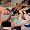Up to 66% Off 10 or 20 Yoga Classes at Bikram Yoga Athens