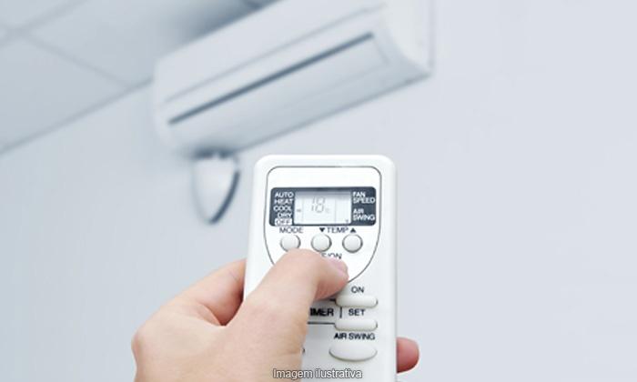 Giacomini Climatização - Cuiabá: Giacomini Climatização: carga de gás ou instalação de ar-condicionado, a partir de R$ 119