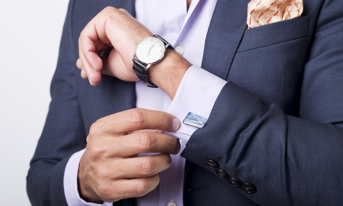 Suit USA - Westwood: Men's Slacks, Shirts, and Ties from Suit USA (50% Off)