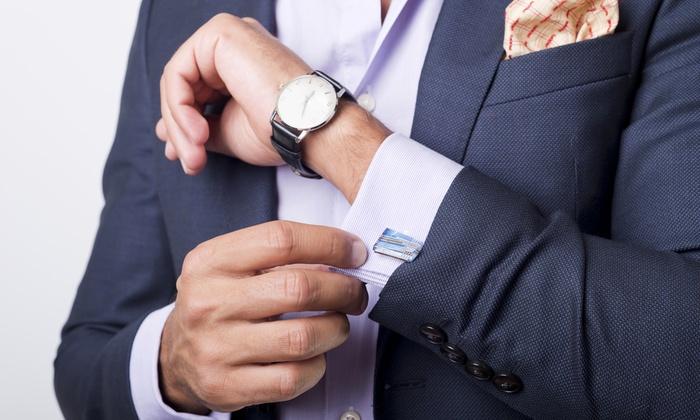 Real Camiceria - Napoli: 1, 2 o 3 camicie sartoriali fatte a mano per uomo o donna da Real Camiceria (sconto fino a 65%)