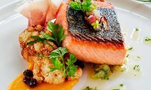 Bistrot de l'Horloge : Menu Gourmand du Bistrot avec apéritif, entrée, plat et dessert pour 2 ou 4 pers. dès 59,90 € au Bistrot de l'Horloge