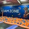 Sky Zone – Up to 47% Off Trampoline Passes