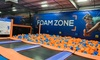 Up to 48% Off Jump Passes at Sky Zone Lafayette