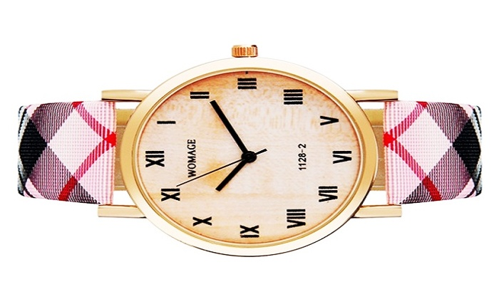 kimbalite.com - Bonaire: $11 for $20 Toward Watches and Accessories from kimbalite.com. Two Options Available.