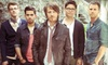 The Struggle Tour featuring Tenth Avenue North - Rolling Hills Community Church: $25 for Tenth Avenue North Concert for Two at Rolling Hills Community Church in Tualatin on October 21 ($50 Value)