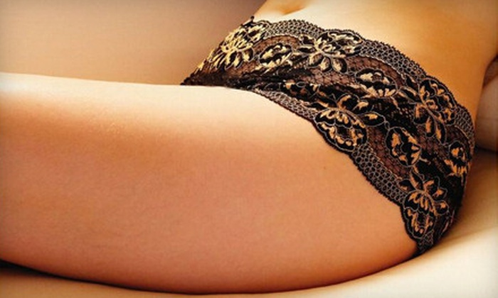 Charlie's Angels Photography - Lakeview: $39 for One-Hour Boudoir Photo Shoot with One Print and 50 Images on CD at Charlie's Angels Photography ($300 Value)