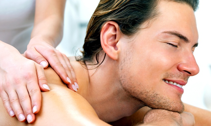 Salon Sophia - Downers Grove: One or Two 60-Minute Massages with Aromatherapy at Salon Sophia (Up to 53% Off)
