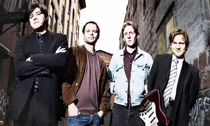 """The Levoy Theatre Spring Shows - Levoy Theatre: Gin Blossoms, """"Rent,"""" Glenn Miller Orchestra, Edwin McCain, or Celtic Tenors at Levoy Theatre (Up to 50% Off)"""