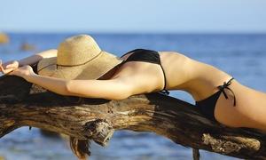 Clínica  de Beleza e Saúde Corporal Translace: Clínica de Beleza e Saúde Corporal Translace – Lagoa Nova: 5, 10 ou 15 visitas com lipocavitação e massagem modeladora
