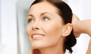 Seagull Wellness International: Three or Six Laser Hair Removal Sessions on a Choice of Area or One Full Body Session at Seagull Wellness International*