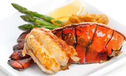 42% Off New Orleans–Inspired Cuisine at Crawdaddy's
