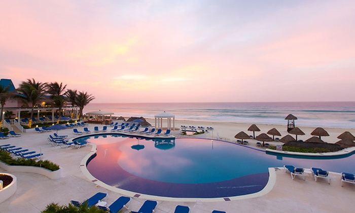 3 Night Adults Only All Inclusive Golden Parnassus Stay