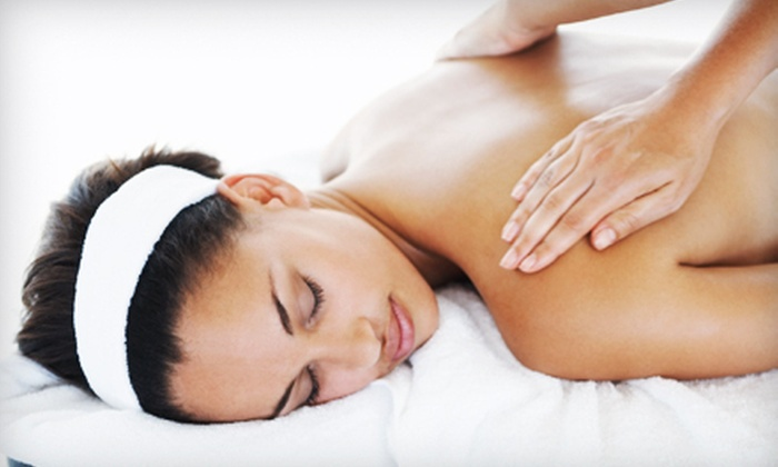 LaGianna Massage Therapy - Chesterfield: Integration Massages at LaGianna Massage Therapy in Town and Country (Up to 59% Off). Three Options Available.