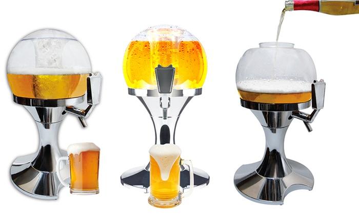 Spillatore birra groupon goods - Spillatore birra da casa ...