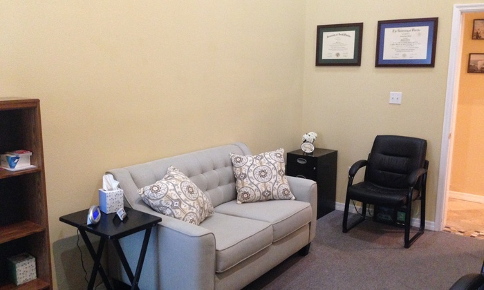 Tranquility Counseling Llc - Clearwater: 90-Minute Counseling Session at Tranquility Counseling LLC (45% Off)