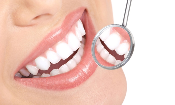 Orland Dental Care - Orland Park: $99 for a Dental Exam with X-rays, and Zoom! Teeth Whitening at Orland Dental Care ($631 Value)