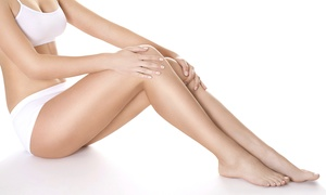 Urban Fitness & Beauty: Six Sessions of IPL Hair Removal from £39 at Urban Fitness & Beauty