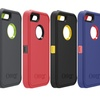 OtterBox Defender Series iPhone 5/5s Case with Holster and Kickstand