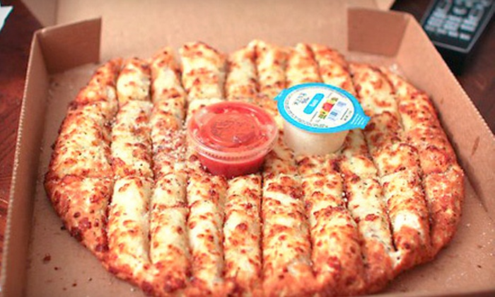 Gumby's Pizza - Gainesville: 16-Inch, One-Topping Pizza and Pokey Stix or $10 for $20 Worth of Pizza and Sandwiches at Gumby's Pizza