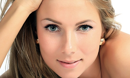 1 mL of Belotero Dermal Filler with Optional 20 Units of Xeomin at Seriously Skin (Up to 57% Off)