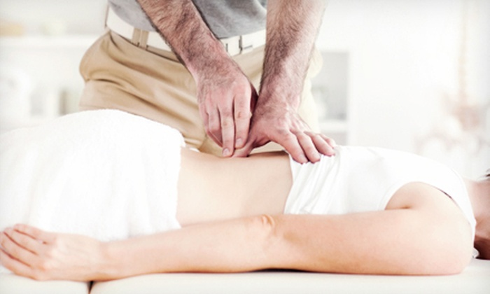 Dublin Physical Therapy, Inc. - Dublin: One, Three, or Five 60-Minute Massages at Dublin Physical Therapy, Inc. (Up to 56% Off)