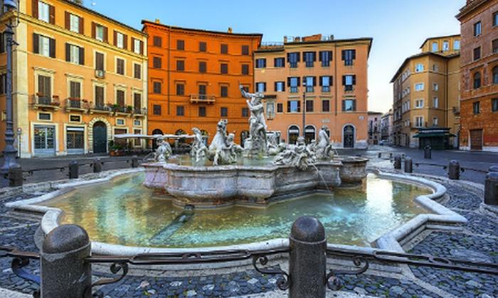 Citytrip rome groupon getaways - Femme de chambre code rome ...