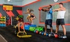 Up to 55% Off Pack Fitness Sessions at Senergy Fitness