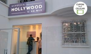 Estetica Hollywood Dr. Rey – Belo Horizonte: Estética Hollywood by Dr.Rey: 4 ou 8 sessões de lipocavitação, endermo e massagem modeladora – Lourdes