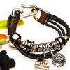 Essential Oil Diffuser Bracelet with Free Uplift Essential Oil