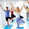 Up to 55% Off Yoga, Barre, Pilates, or Zumba Classes