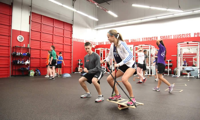 Bootcamp Classes at Twist Fitness and Conditioning (Up to 80% Off). Six Options Available.