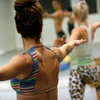 Up to 78% Off at Breathe Hot Yoga