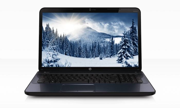 """HP Pavilion g7 17.3"""" Notebook PCs with 8GB RAM: HP g7 Notebook PC (Manufacturer Refurbished)"""