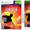 "Disney's ""Fantasia: Music Evolved"" for Xbox 360 or Xbox One"
