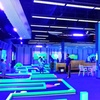 Up to 50% Off at Lunar Mini Golf