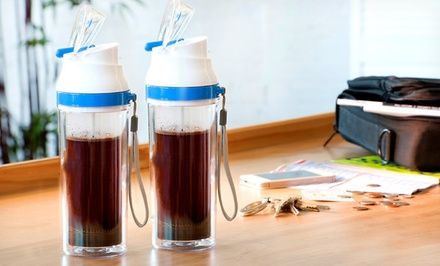 The Modern Press Tea and Coffee Press 2-Pack